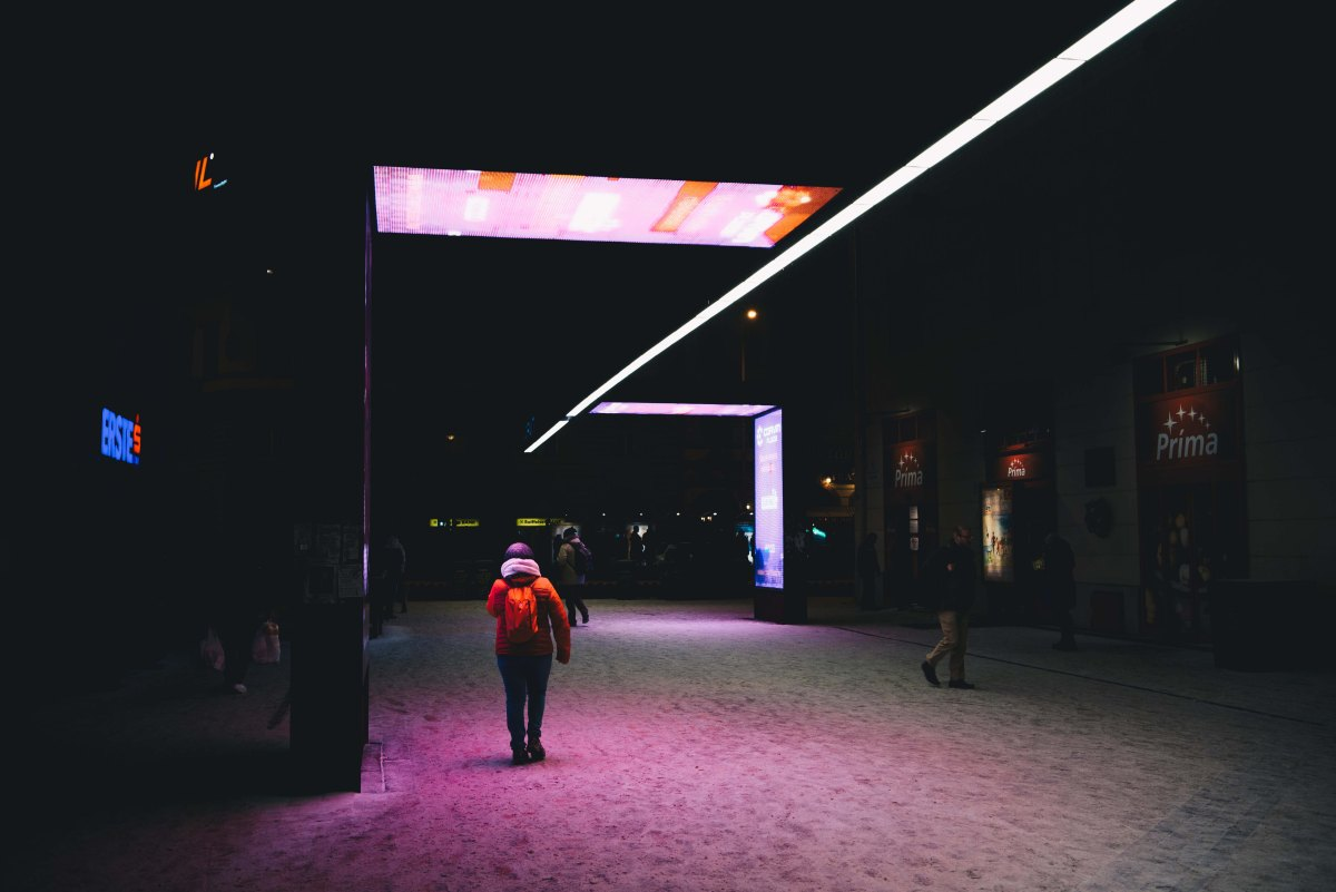 24hr Budapest